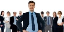 Business & Professional Development
